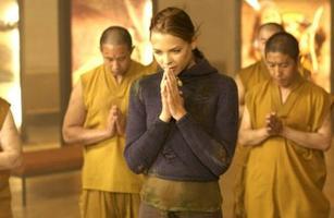 Neprůstřelný mnich