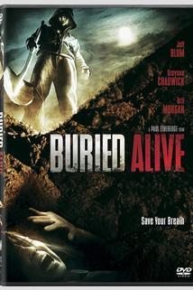 """Buried Alive"""