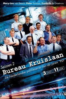 """Bureau Kruislaan"""
