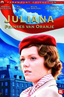 """Juliana, prinses van oranje"""