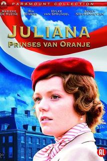"""""""Juliana, prinses van oranje"""""""