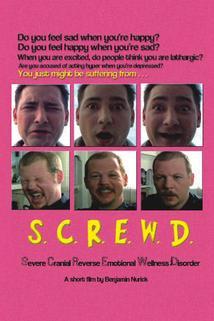 S.C.R.E.W.D.  - S.C.R.E.W.D.