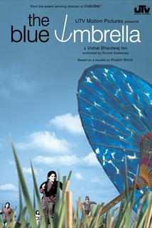 The Blue Umbrella  - The Blue Umbrella