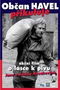 Občan Havel přikuluje  - Občan Havel přikuluje