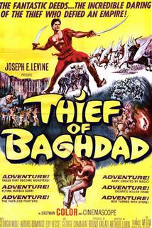Il ladro di Bagdad  - Il ladro di Bagdad