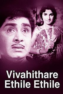 Vivahitare Itihile