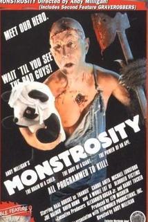 Monstrosity  - Monstrosity