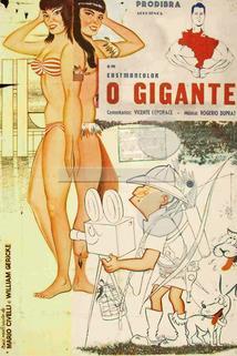 O Gigante, a Hora E a Vez do Cinegrafista
