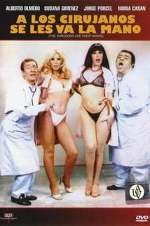 A los cirujanos se les va la mano
