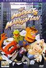 Muppets dobývají Manhattan