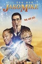 Plakát k filmu: Jako Mike