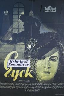 Kriminalkommissar Eyck