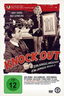 Knockout - Mladé děvče, mladý muž