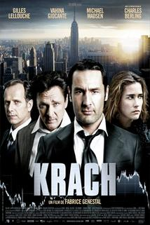Krach  - Black Box