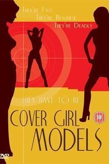 Cover Girl Models