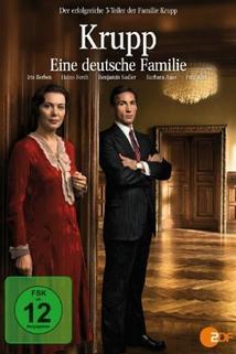 """""""Krupp - Eine deutsche Familie"""""""