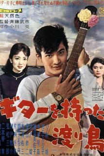 Guitar o motta wataridori  - Gitaa o motta wataridori