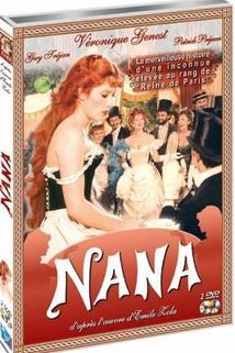 """Nana""  - ""Nana"""