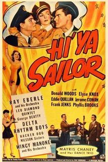 Hi'ya, Sailor