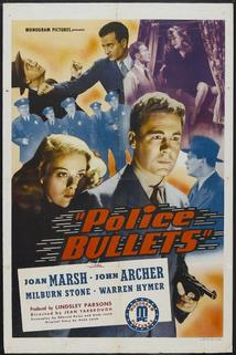 Police Bullets