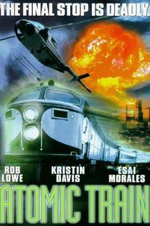 Atomový vlak