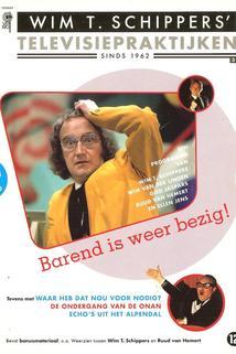 """""""Barend Servet Show"""""""