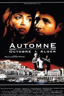 Automne... Octobre à Alger