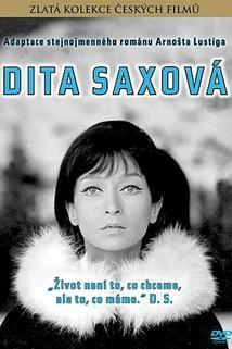 Dita Saxová  - Dita Saxová