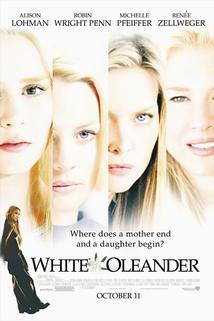 Bílý oleandr