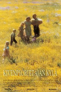 Kivenpyörittäjän kylä