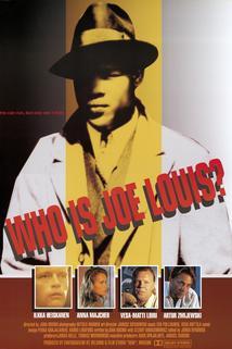 Kuka on Joe Louis?