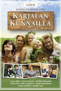 """""""Karjalan kunnailla"""""""