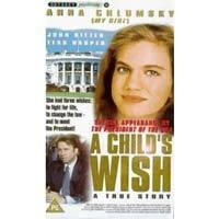 Boj za spravedlnost  - Child's Wish, A