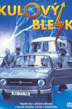 Plakát k filmu: Kulový blesk