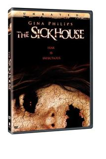 The Sick House