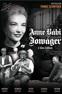 Anne Bäbi Jowäger - I. Teil: Wie Jakobli zu einer Frau kommt  - Anne Bäbi Jowäger - I. Teil: Wie Jakobli zu einer Frau kommt