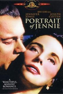 Jennifer Jones: Portrait of a Lady