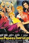 Kočky nastolují právo (1955)