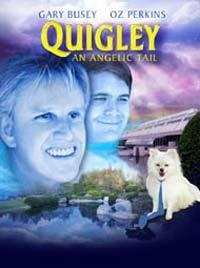 Quigley - psí život