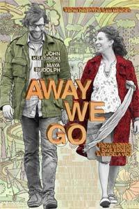 Plakát k filmu: Všude dobře, proč být doma