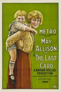 The Last Card  - The Last Card