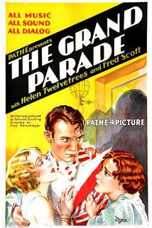 The Grand Parade  - The Grand Parade