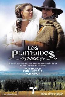 """""""Los plateados"""""""