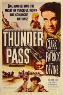 Thunder Pass  - Thunder Pass