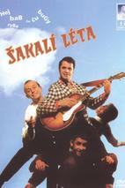 Plakát k filmu: Šakalí léta