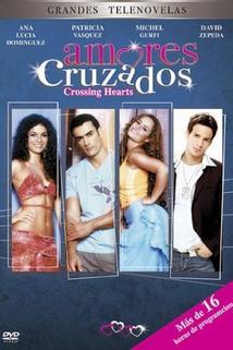 """Amores cruzados"""