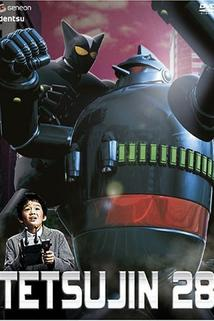 Tetsujin niju-hachigo
