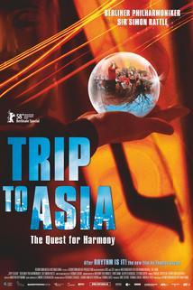 Trip to Asia - Die Suche nach dem Einklang