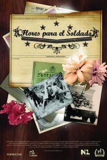 Flores para el soldado