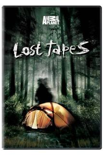 """Lost Tapes"""